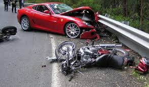 Car accident -Personal Injury lawyers
